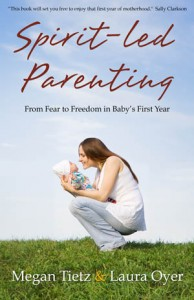 Spirit Led Parenting