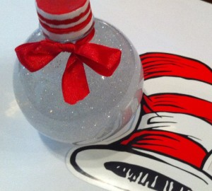 cat in the hat calm jar