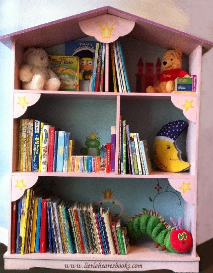 "bookshelves "" - The Bookshelf: Tips, Tools & Techniques For Sharing A Love  Of - Toddler Bookshelves IDI Design"