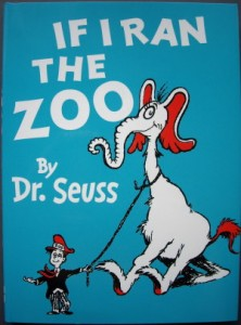 graphic relating to Dr.seuss Book Covers Printable known as 25 Should-Contain Guides for Preschool Bookworms L.R.Knost