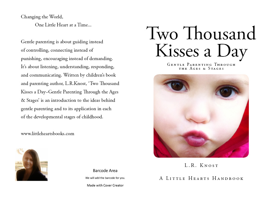 BookCoverPreview-Two Thousand Kisses