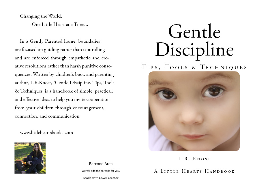 gentle discipline cover preview