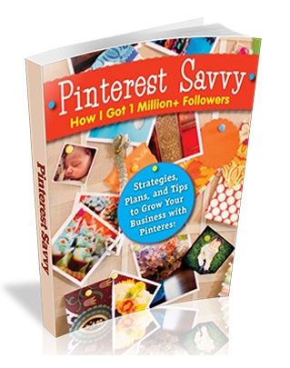 pinterest savvy