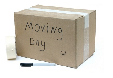 Making Moving Easier for Children