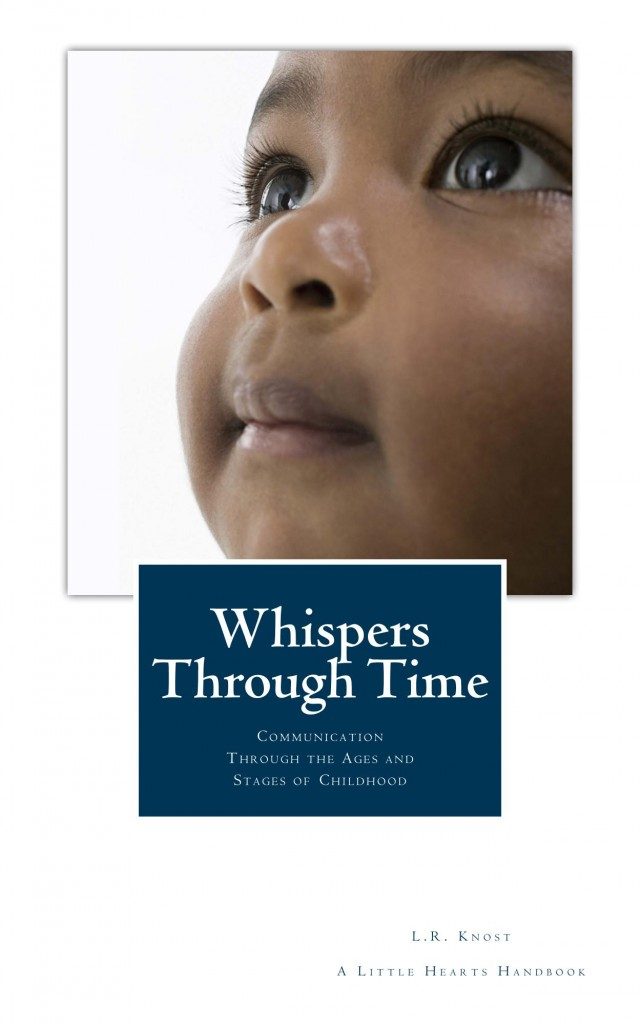 Whispers Through Time: Communication Through the Ages and Stages of Childhood