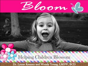 Bloom book cover