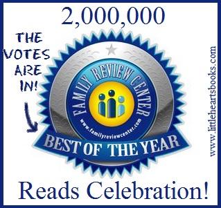 2,000,000 READS CELEBRATION