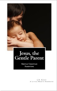 Jesus the Gentle Parent final front cover