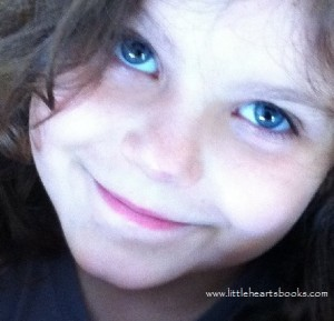 Gracie blue eyes 2